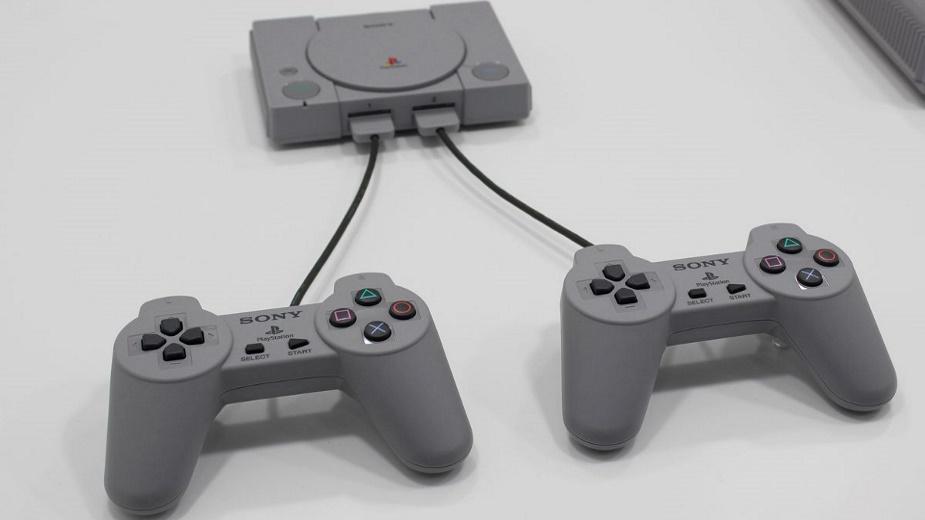 Pełna lista gier na PlayStation Classic ujawniona!