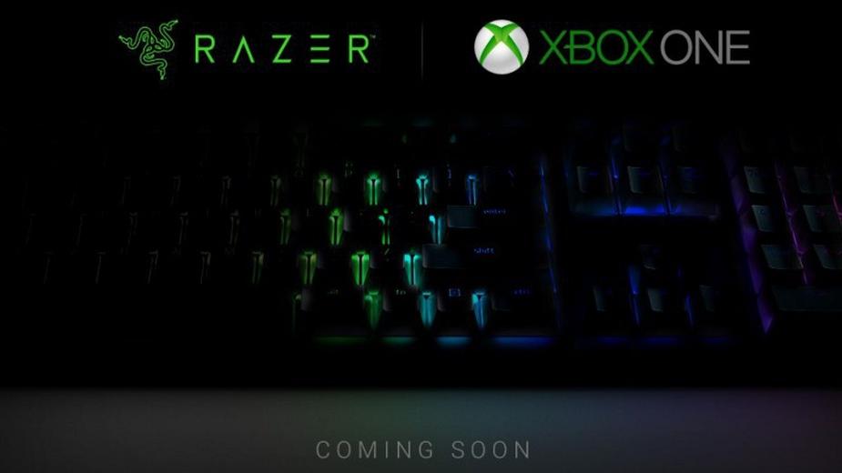Ruszyły testy obsługi myszki na Xbox One