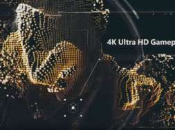 4K Ultra HD Gameplay xbox one x