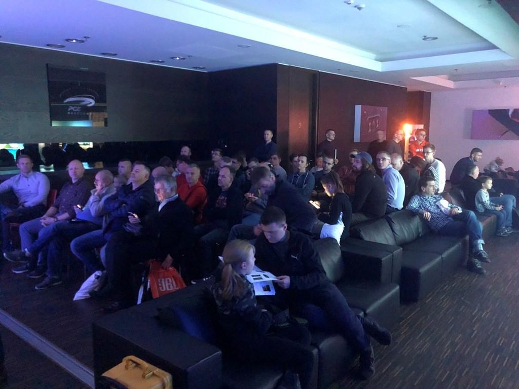 Philips Audio Video Show 2018 wykłady HDTVPolska