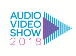 Wystawa wykłady Audio Video Show 2018