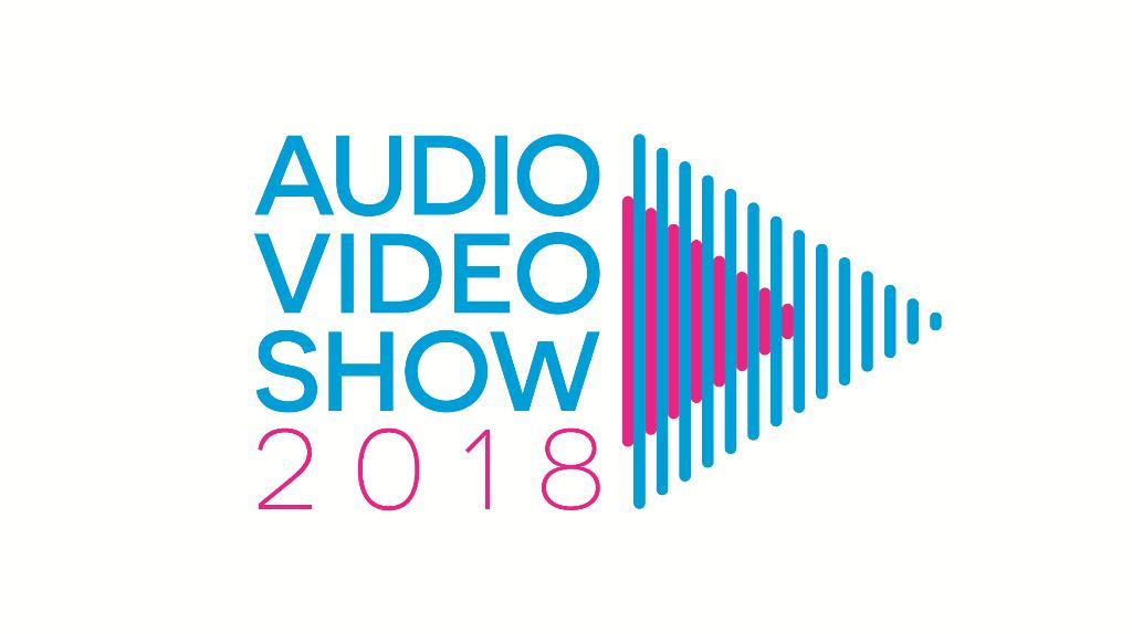 Audio Video Show 2018 – zaproszenie na wykłady i seminaria z HDTVPolska