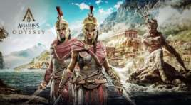 Assassin's Creed: Odyssey | RECENZJA | Xbox One X 4K HDR