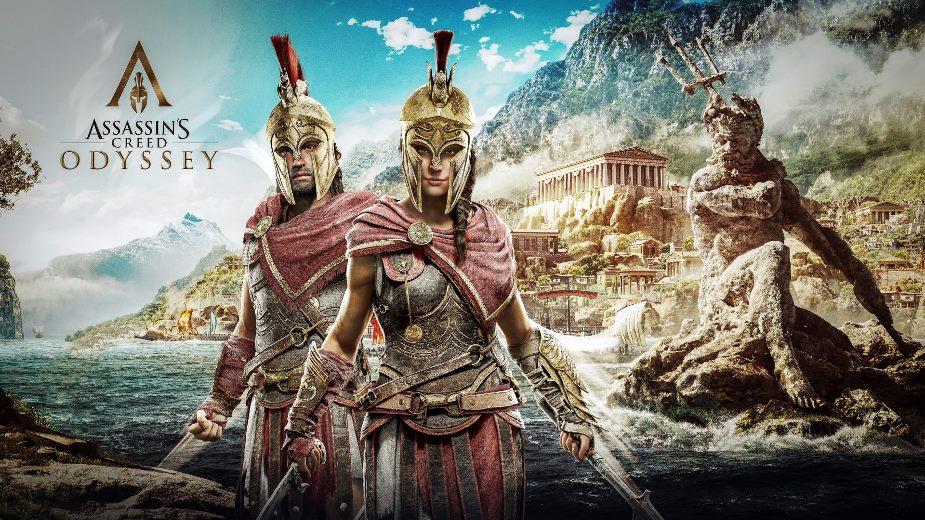 Assassin's Creed: Odyssey | RECENZJA | Xbox One X 4K HDR