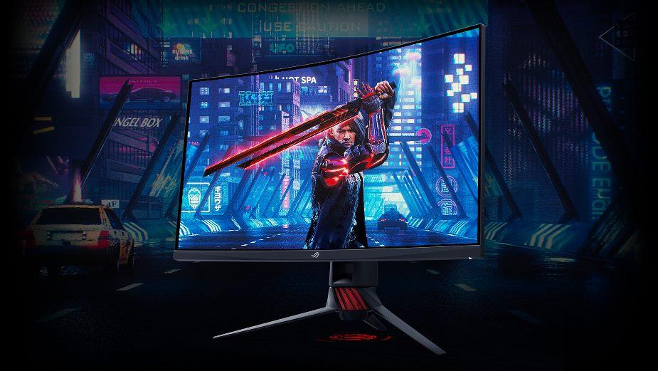 Asus prezentuje gamingowy monitor z FreeSync 2 i HDR