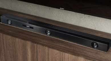test sony soundbar ht-zf9