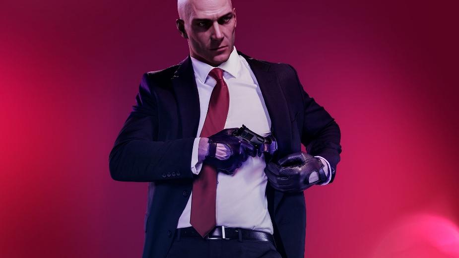 Hitman 2 w natywnym 4K na Xbox One X