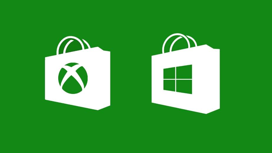Sklep Xbox One / Windows 10 otrzymuje listę życzeń