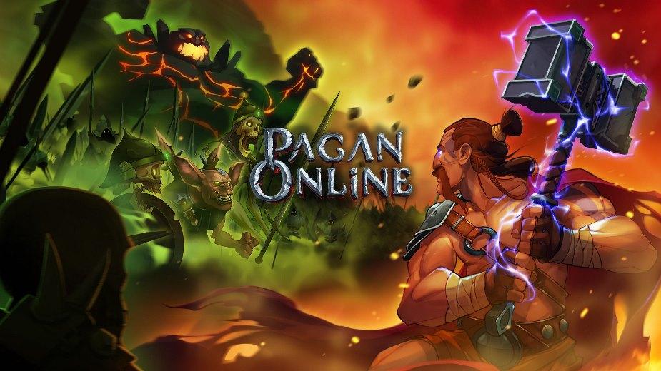Nowe RPG twórców World of Tanks – Pagan Online