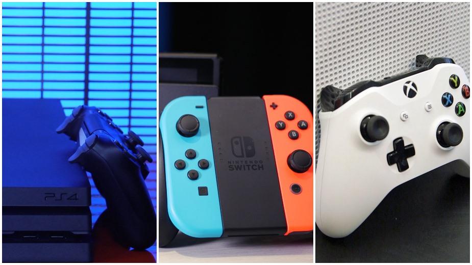 Analitycy przewidują, że Switch wyprzedzi w sprzedaży PS4