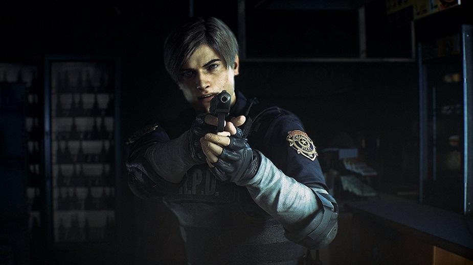Pięć nowych klipów promocyjnych Resident Evil 2 Remake
