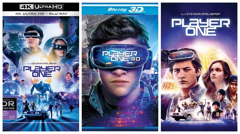 Player One | RECENZJA | wydanie 4K UHD Blu-ray