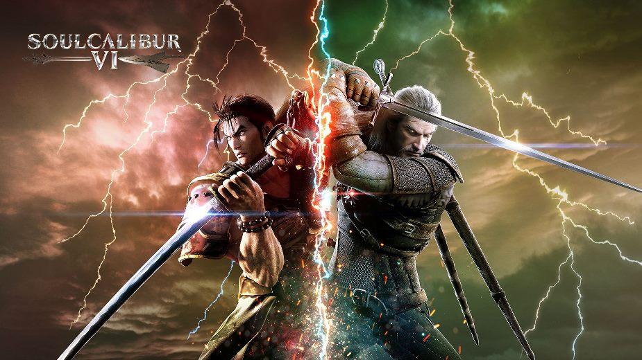 Soul Calibur VI | RECENZJA | Xbox One X 4K HDR