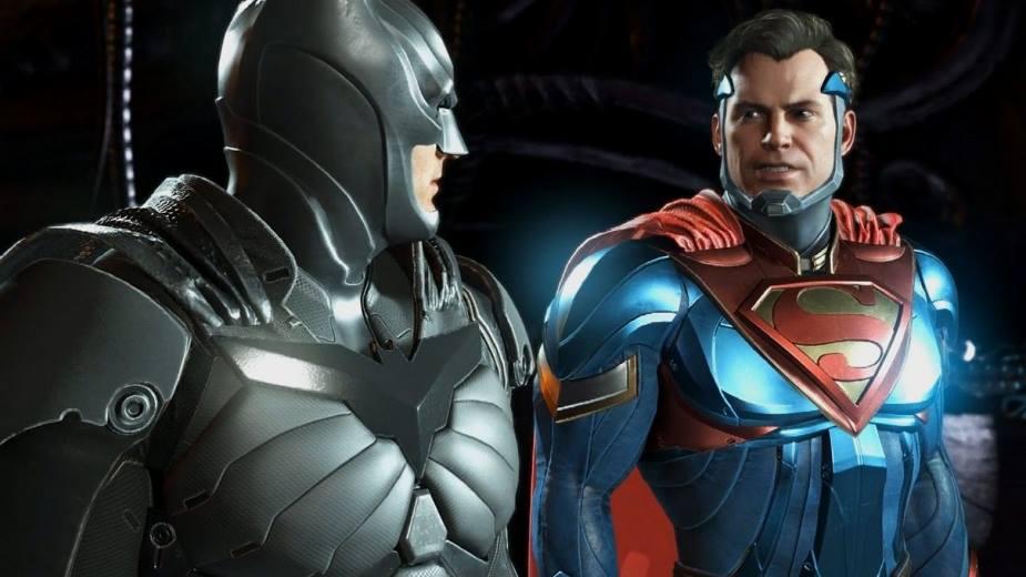Twórcy Batman Arkham pracują nad grą Superman?