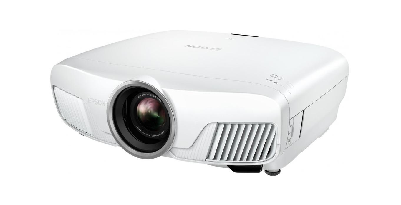 Epson EH-TW7400 | TEST | Niedrogi projektor 4K Ultra HD na 2019r!