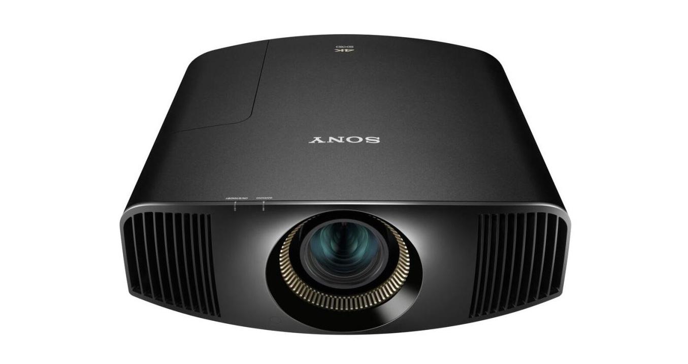 Sony VPL-VW570ES | TEST | natywny projektor 4K@60Hz Ultra HD z HDR