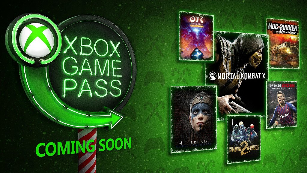 Mortal Kombat X i Pro Evolution Soccer 2019 dostępne w usłudze Xbox Game Pass