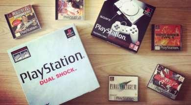 PlayStation Classic premiera
