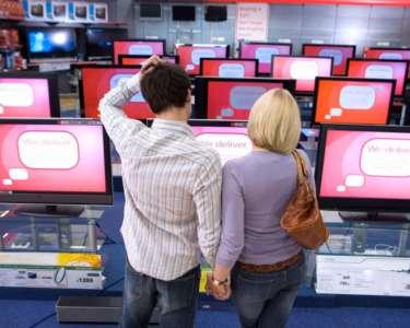 Jaki kupić telewizor 2018