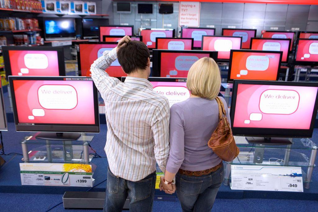 7 błędów popełnianych przy zakupie telewizora | PORADNIK |