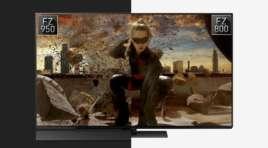 Panasonic FZ800 czy FZ950? | PORÓWNANIE | Czy to najlepsze telewizory do filmów i seriali w 2018 roku?