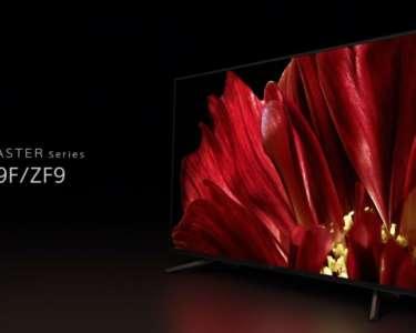 Sony LCD ZF9 master test hdtvpolska
