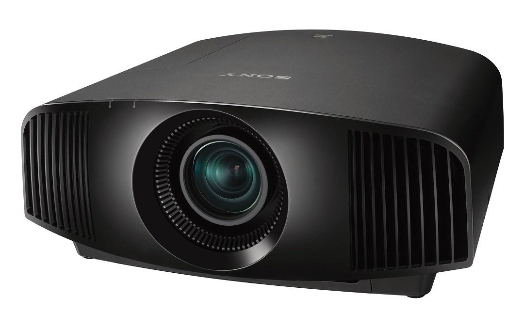 Sony VPL-VW270ES | TEST | Najtańszy natywny projektor 4K@60Hz Ultra HD z HDR