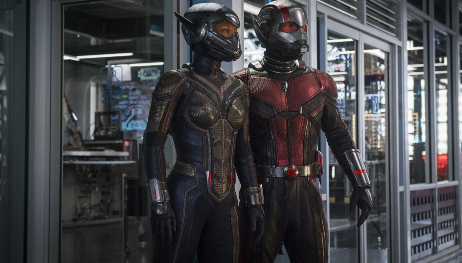 Ant-Man i Osa | RECENZJA | Wydanie Blu-ray