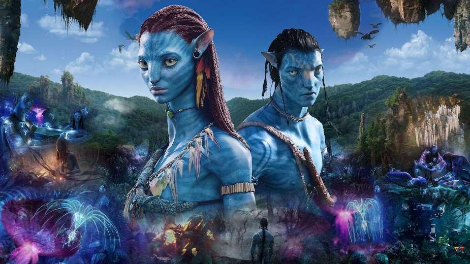 Powstaje gra Avatar: Pandora Rising