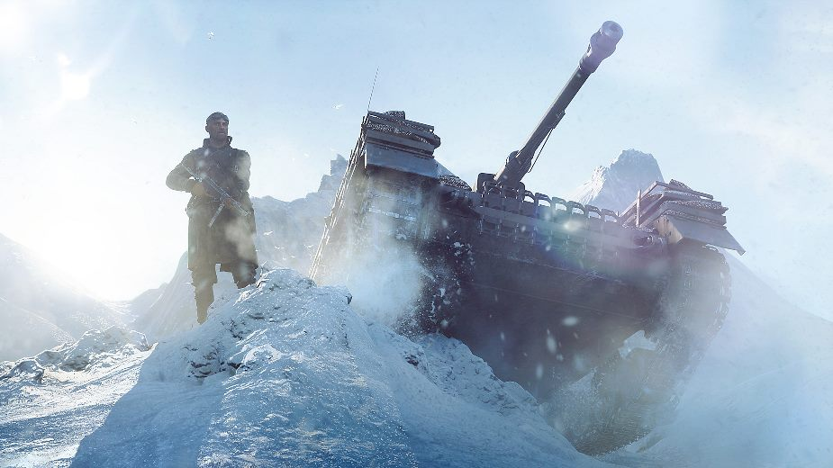 EA pracuje nad uprzyjemnieniem rozgrywki w Battlefield V
