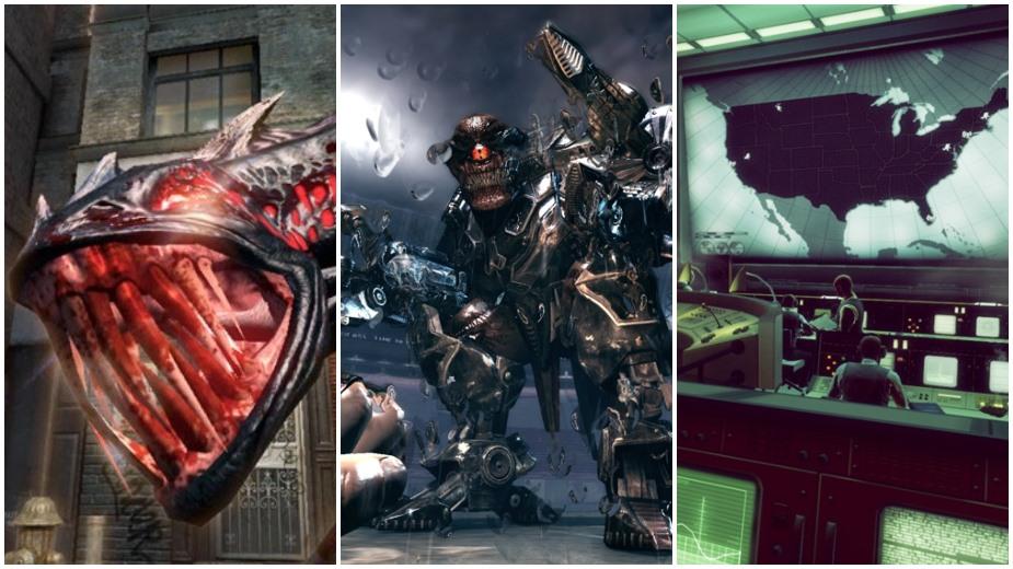 The Darkness, XCOM Declassified, Duke Nukem Forever na Xbox One