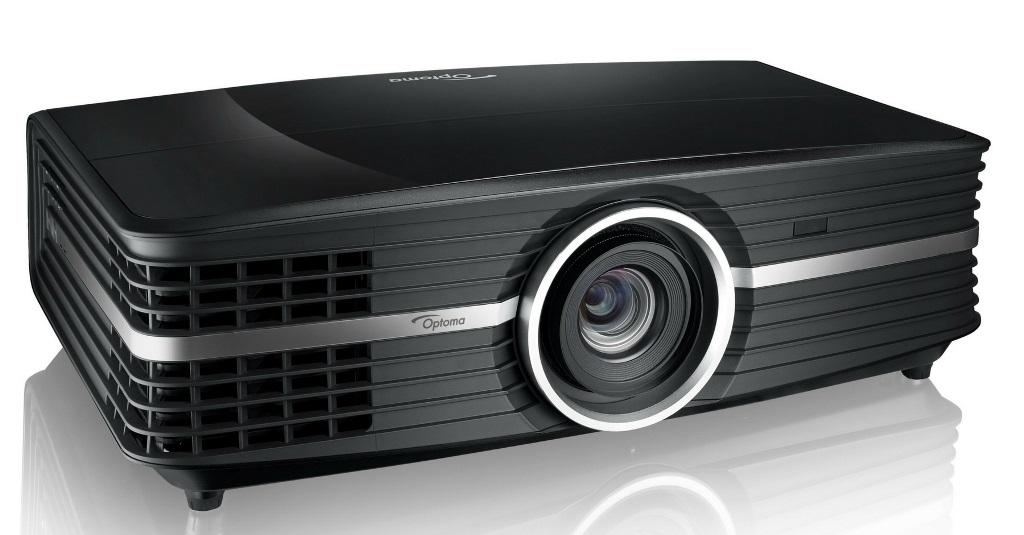 Optoma UHD65 | TEST | Jak sprawuje się w kinie domowym Ultra HD 4K?