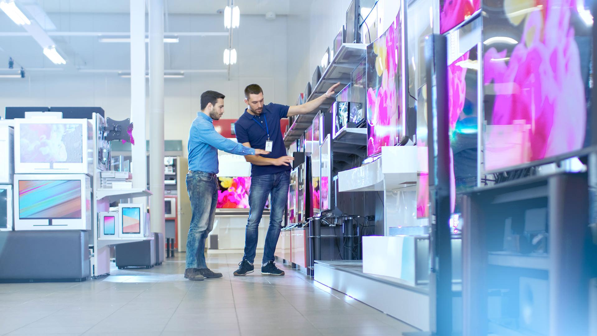 Jak sprawdzić TV przed zakupem | PORADNIK | Najważniejsze cechy oraz czy jest nowy?