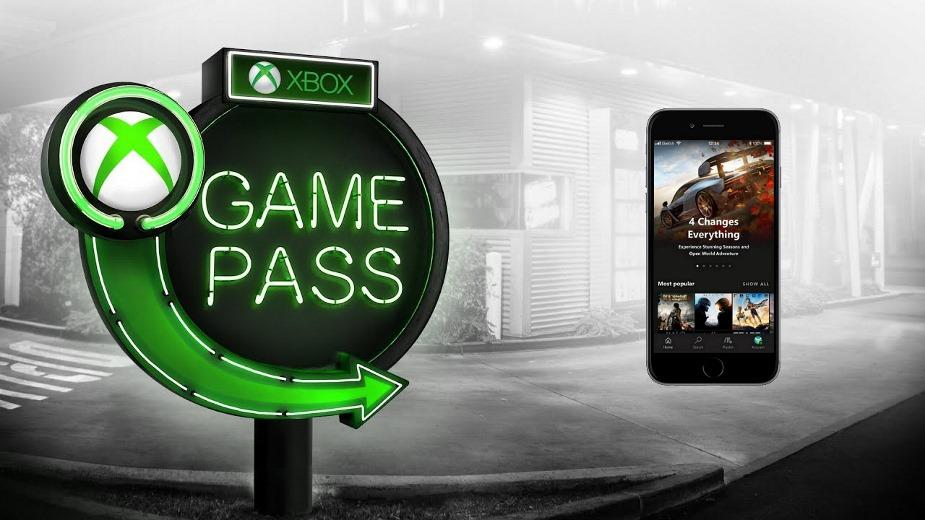 Xbox Game Pass docelowo na każdym urządzeniu