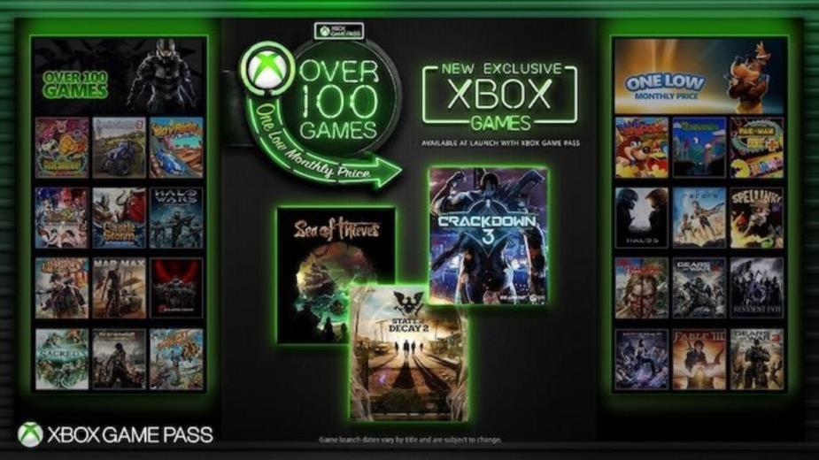 Xbox zapowiada świetny growy styczeń w Game Pass