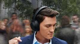 Słuchawki Sony WH-1000XM3 z ANC | TEST | Najlepsza redukcja hałasów na rynku!
