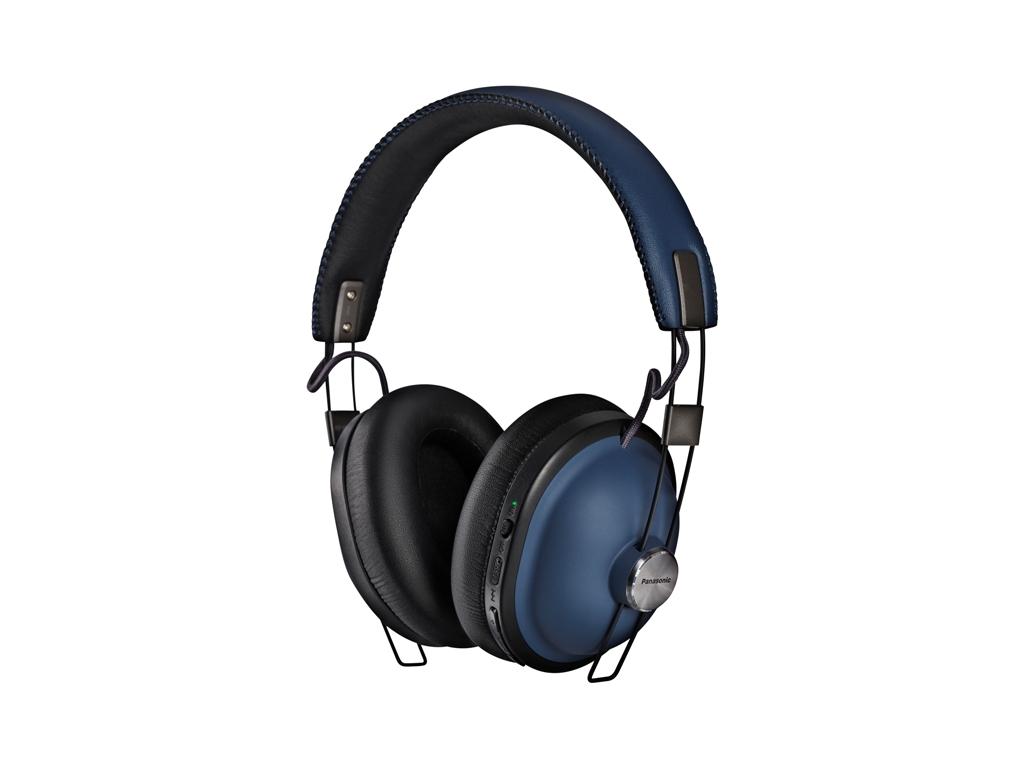 CES 2019: Słuchawki Panasonic HTX90N/HTX20B: kultowa stylistyka i najnowocześniejsza technologia audio