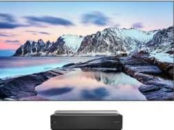Hisense_Laser_TV_4K_HDR_1