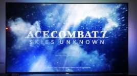 Ace Combat 7 | RECENZJA | wersja Xbox One X