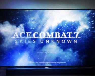 Recenzja Ace Combat 7