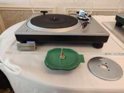 Technics SL1500C premiera CES2019