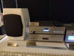 Technics Network / Super Audio CD Player SL-G700