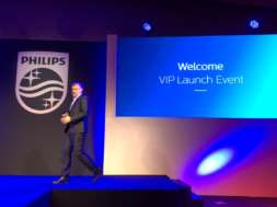 Konferencja Philips 2019 Amsterdam Dolby Vision HDR10plus