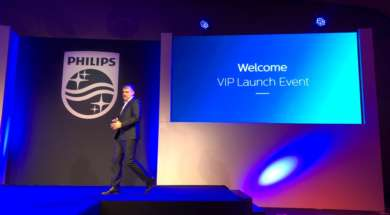 Konferencja Philips 2019 Amsterdam Dolby Vision HDR10plus
