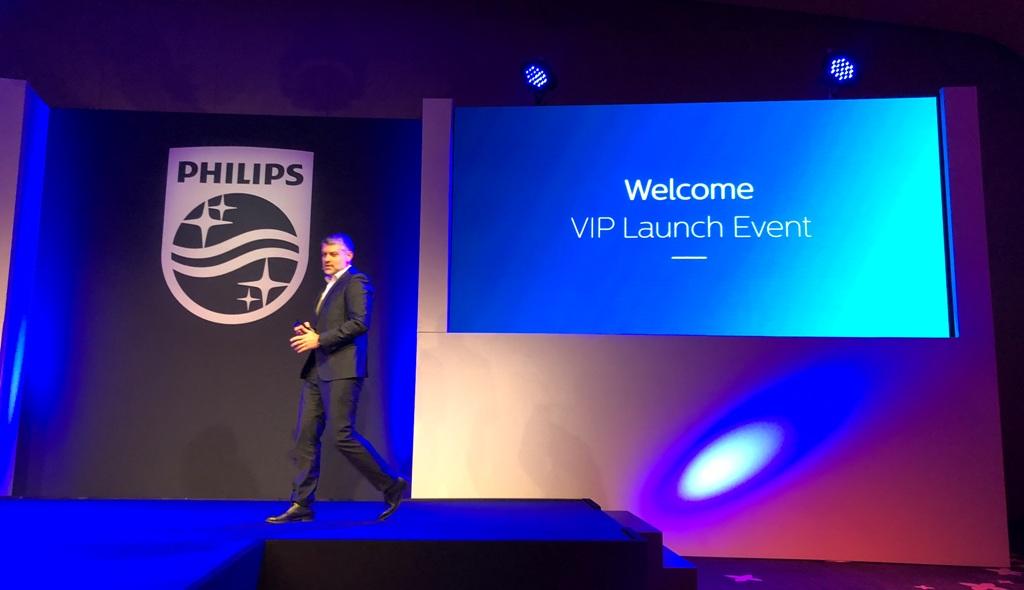 Philips 2019: Firma prezentuje telewizory LCD oraz OLED zgodne z HDR10+ oraz Dolby Vision!