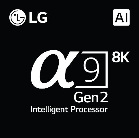 LG Alpha 9 Gen 2