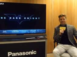 Okładka Panasonic do filmów seriali