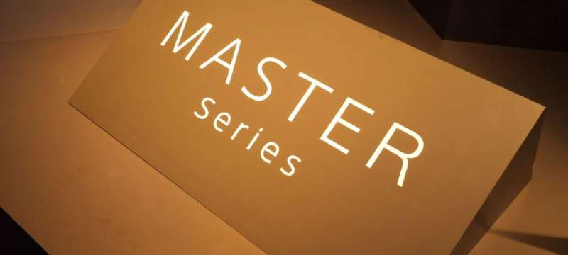 Sony AG9 Master Series CES 2019