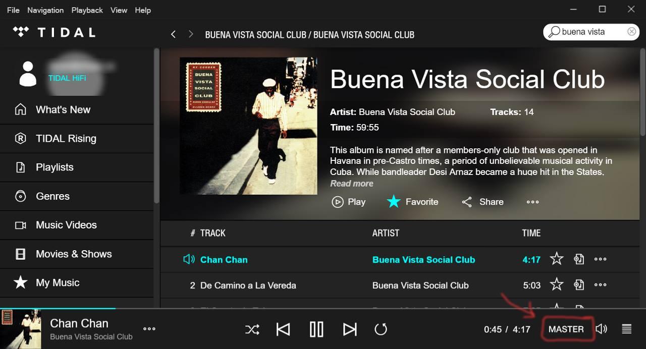TIDAL udostępnia muzykę w formacie MQA na Androida - HDTVPolska