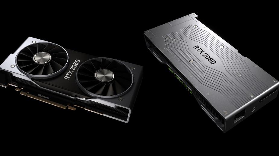 CES 2019: budżetowa karta NVIDIA RTX 2060 wchodzi do sprzedaży